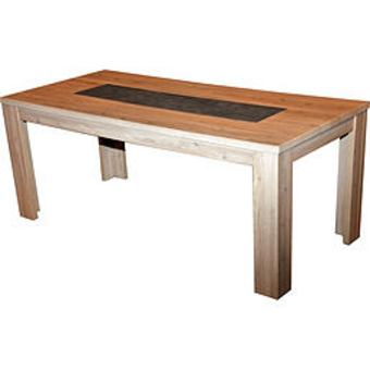 salon/salle à manger peinture 2 couleurs ? Table-10