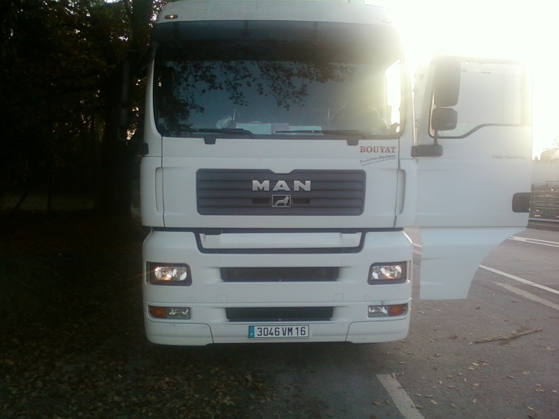 Bouyat (Etagnac, 16) Camion19