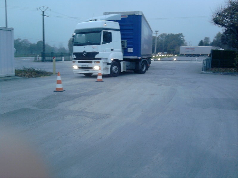 Bouyat (Etagnac, 16) Camion20