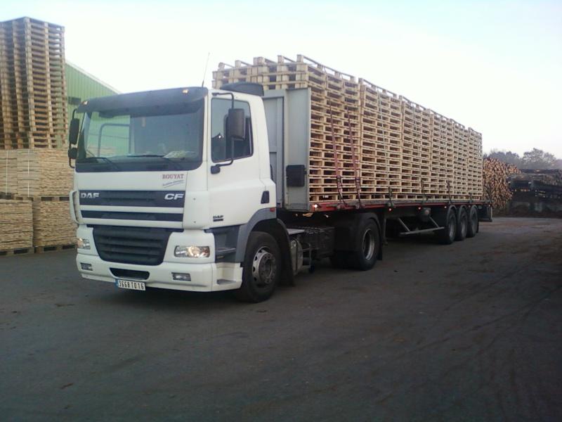 Bouyat (Etagnac, 16) Camion21