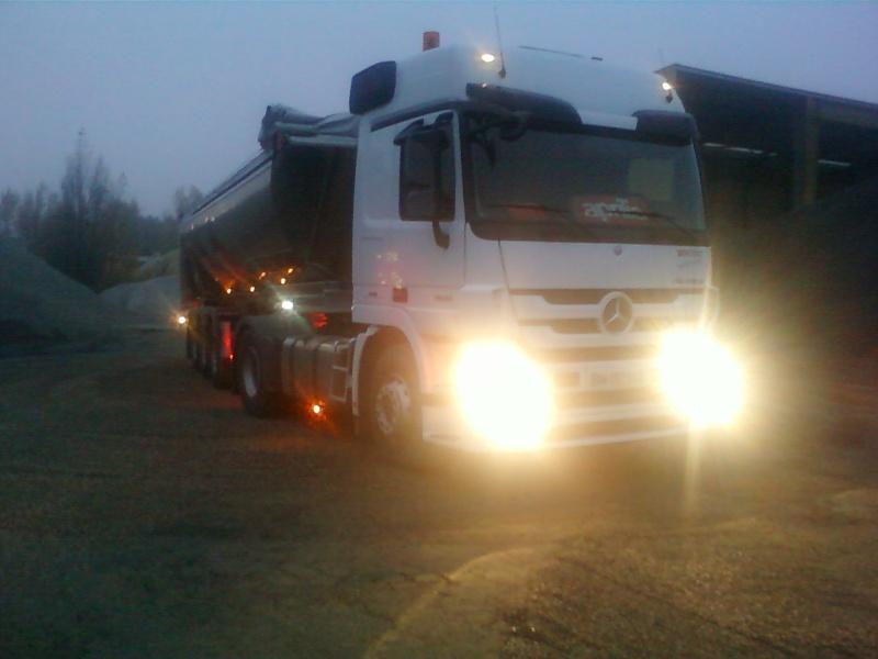 Bouyat (Etagnac, 16) Camion22