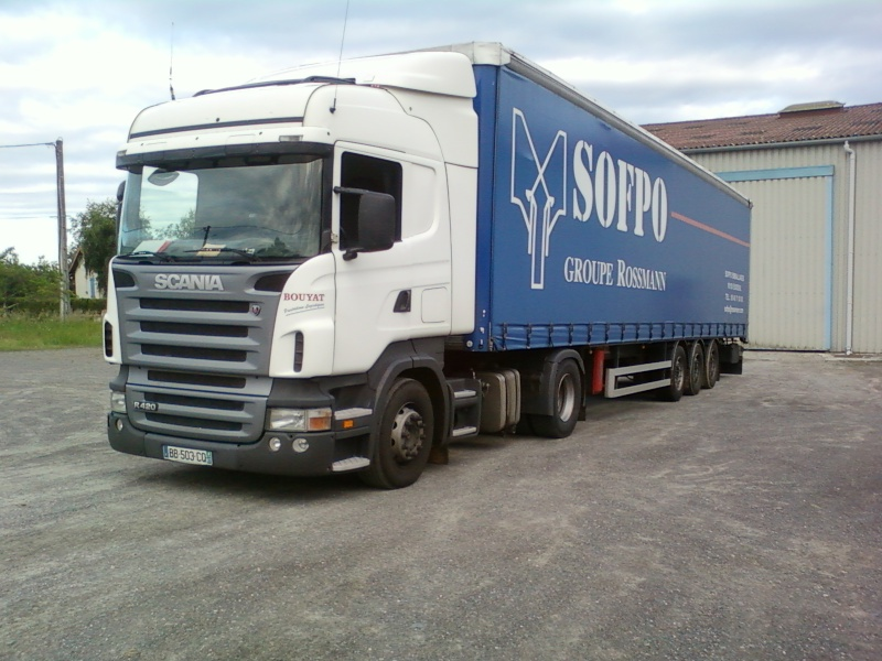 Bouyat (Etagnac, 16) Camion23