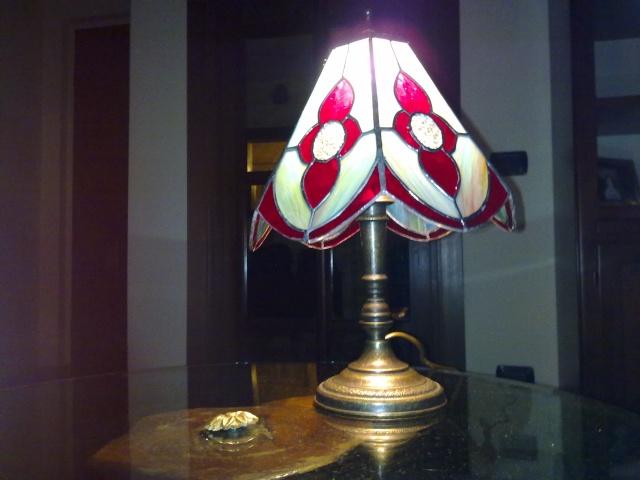 oggi una lampada 10022011