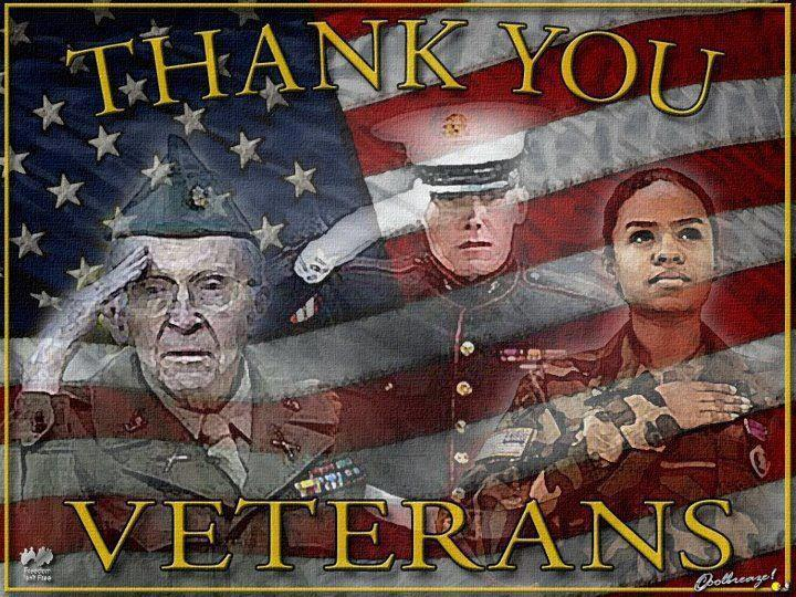 To Our Veterans: 23104410