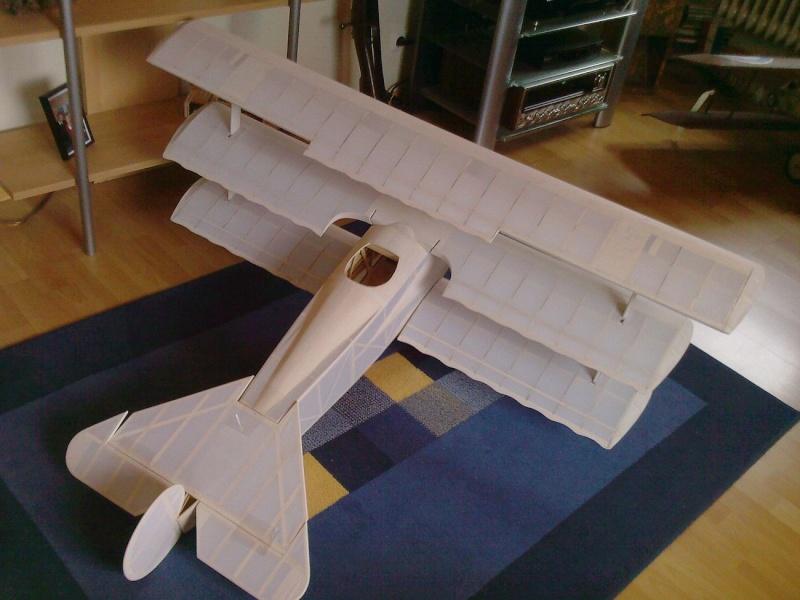 Fokker Dr.1 Arizona 112