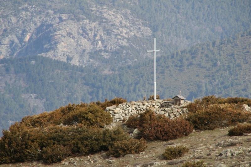 Da Sant' Alesiu à San Cervone Img_6521