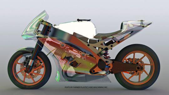 challenge france moto rc 2012 Images10