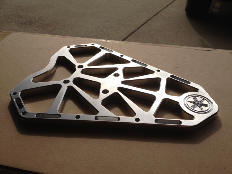 New Billet Cargo Rack Available  Photo10