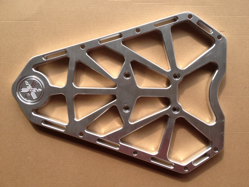 New Billet Cargo Rack Available  Photo110