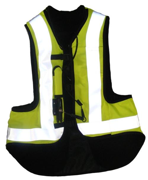 Veste/Gilet Airbag Airnes10