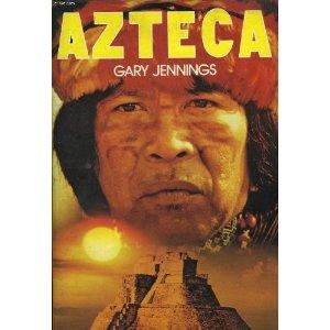 [Jennings, Gary] Azteca Atzeca10