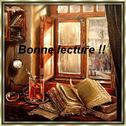 Challenge partage lecture 2012/ 2013 : Bella333 (clos le 14 mars 2013) Lectur13