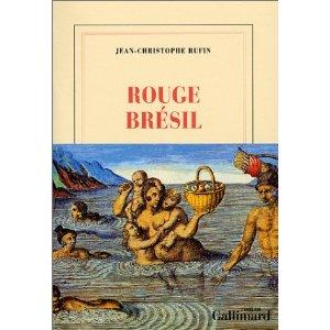 [Rufin, Jean-Christophe] Rouge Brésil Rouge_10