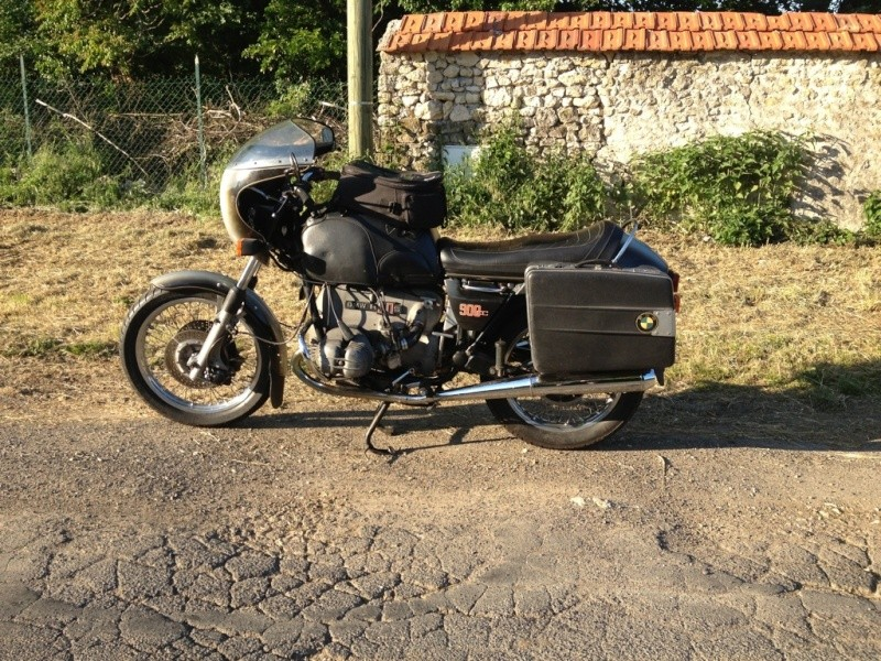 Le sujet des motards :) - Page 4 A110