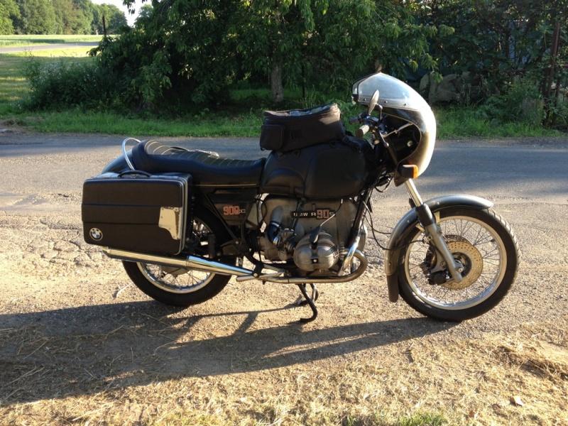 Le sujet des motards :) - Page 4 A210