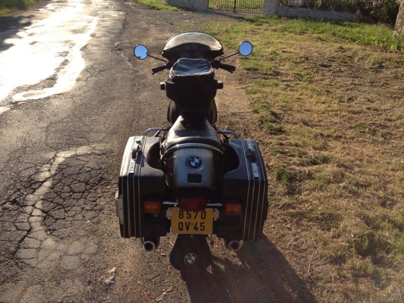 Le sujet des motards :) - Page 4 A310