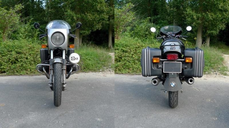 Le sujet des motards :) - Page 4 B310