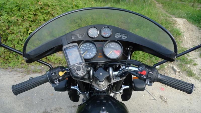Le sujet des motards :) - Page 4 B410