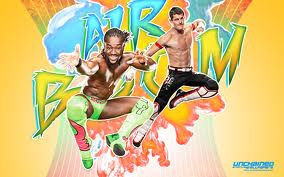 #Raw Supershow n°6 Bombom10