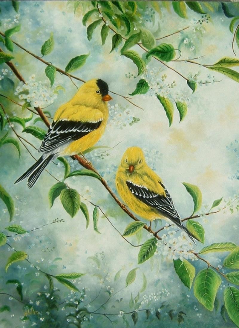 Ma passion ''La peinture'' Chardo10