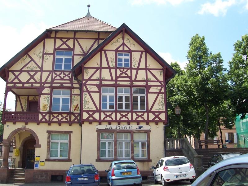 Quelles photos de mon mini-trip en Alsace Alsace26