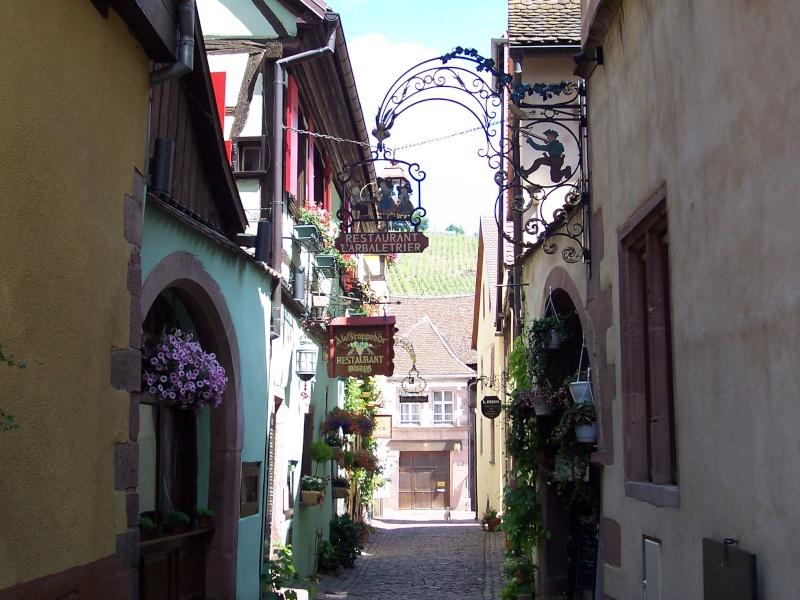 Quelles photos de mon mini-trip en Alsace Alsace27