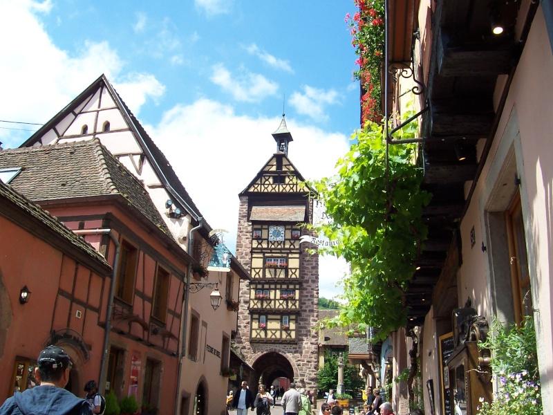 Quelles photos de mon mini-trip en Alsace Alsace30