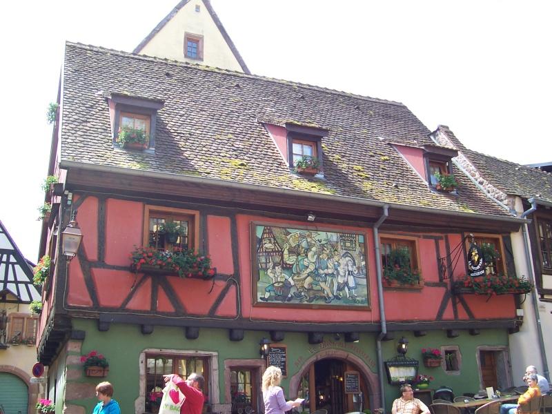 Quelles photos de mon mini-trip en Alsace Alsace31