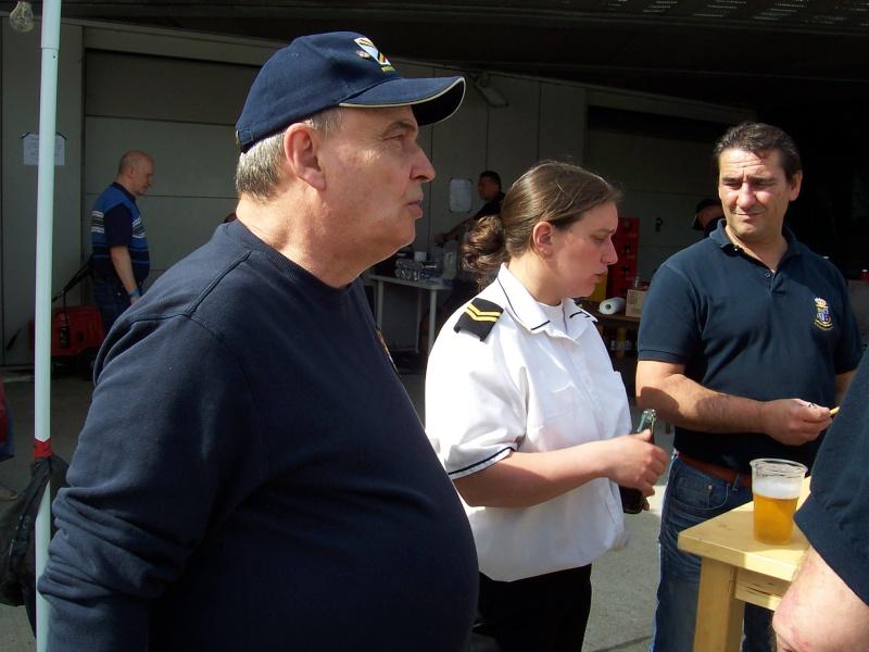 Journée des Cadets de Bruxelles Bruxel15