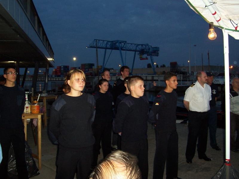 Journée des Cadets de Bruxelles Bruxel23