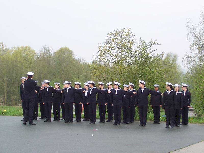 Faste ,Corps Royal des Cadets de Marine(Ittre)et les 90 ans - Page 2 Journa12