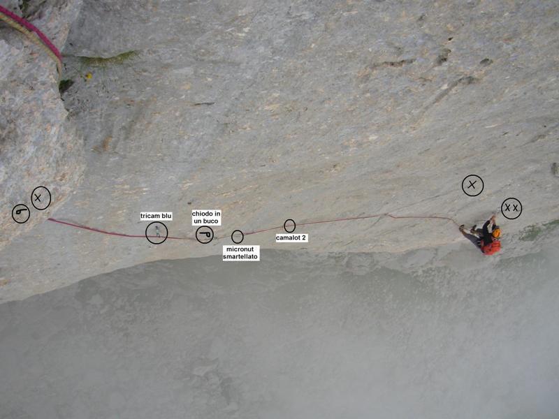 Presentazione nuova guida di arrampicata del Gran Sasso - Pagina 2 Cavalc10