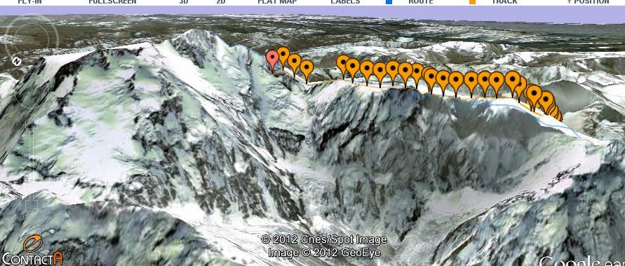 Mazeno Ridge Mazeno11