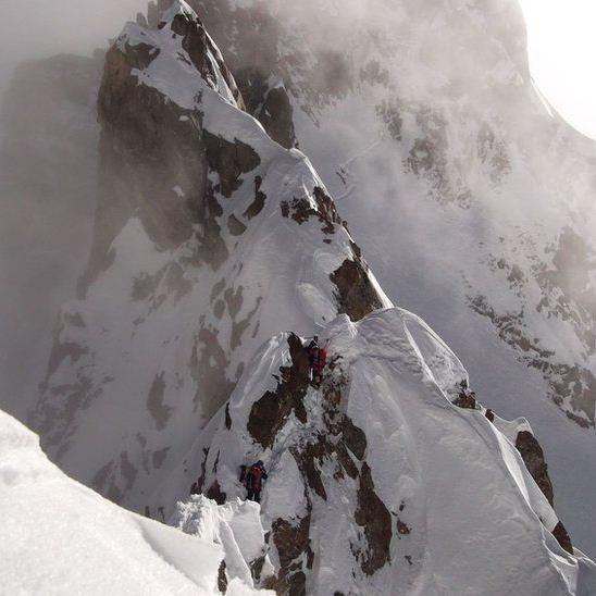 Mazeno Ridge - Pagina 4 Tre10