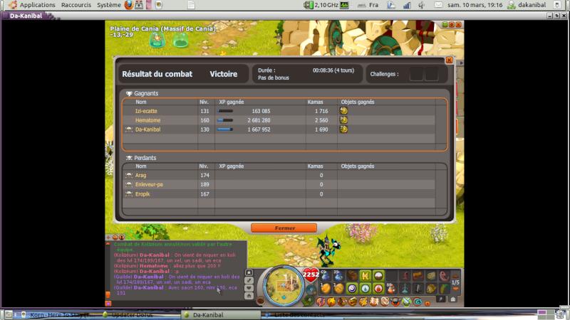 Exploit PVP Win10