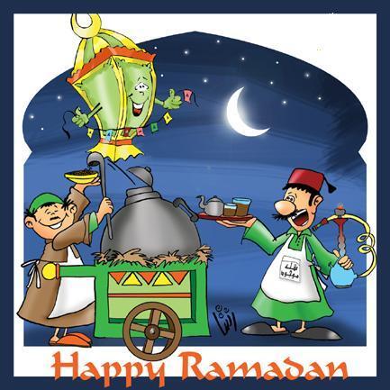 Happy Ramadan 10070610