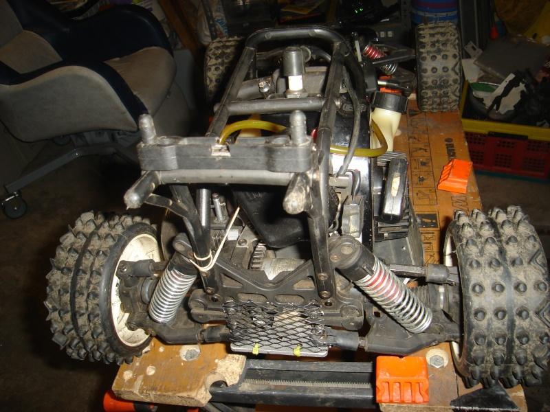 enfin un marder dans mon garage Dsc00624