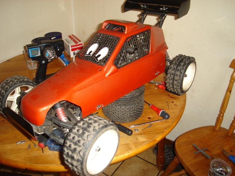 enfin un marder dans mon garage Dsc00626