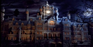 Mystery Academy Schule10