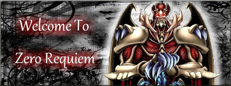 The Zero Requiem