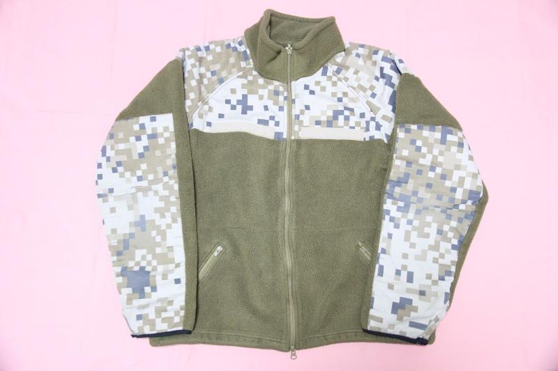 Latpat Fleece jacket Latpat12