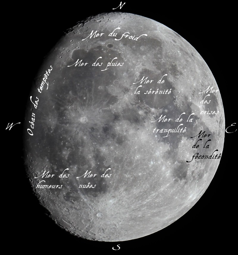 astronomie - Page 5 Lune311