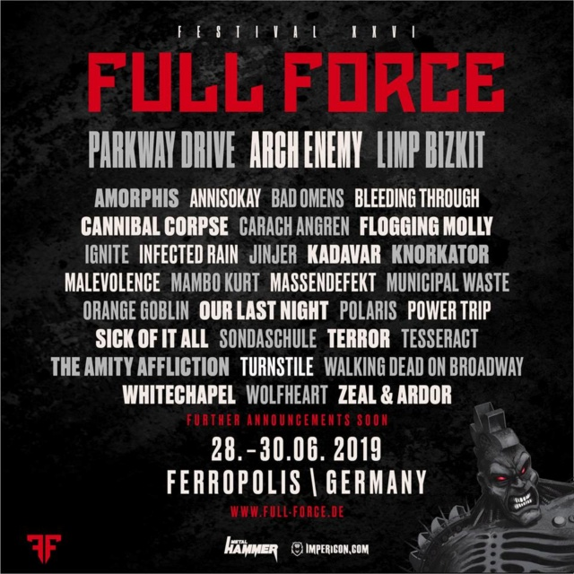 With Full Force 2019 48369910