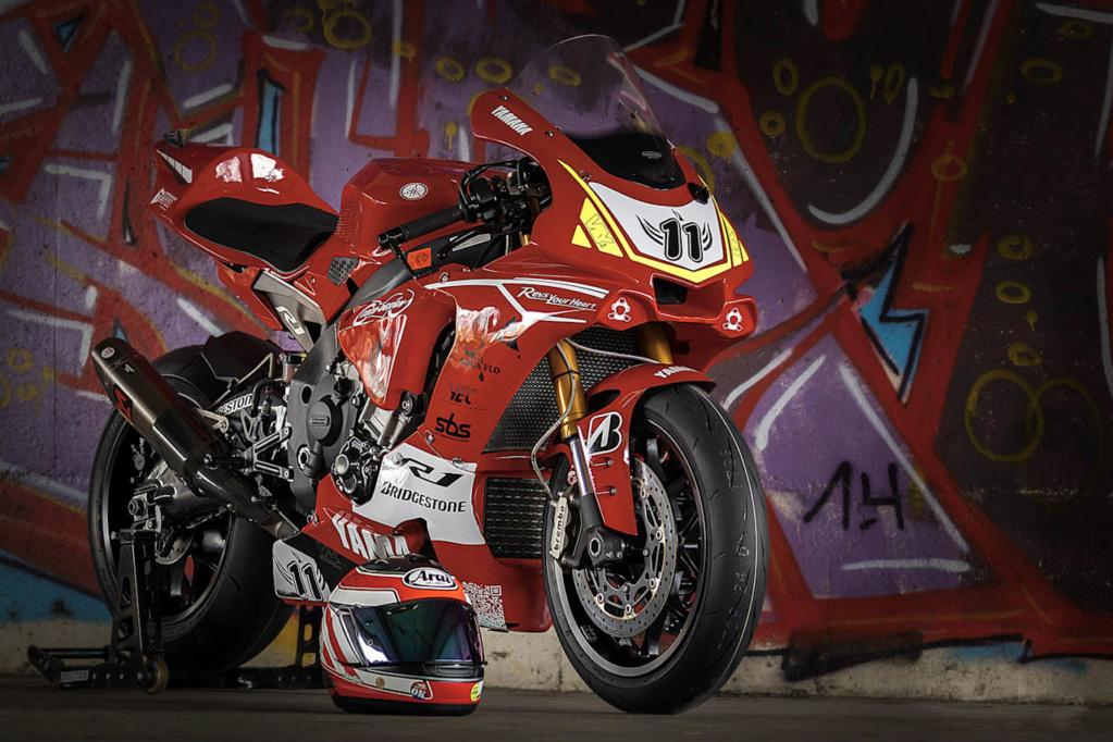 Vendue ! Yamaha R1 RN32 - Fullll Spec - PRIX apd 15500€ - BXL Belgique R1_111