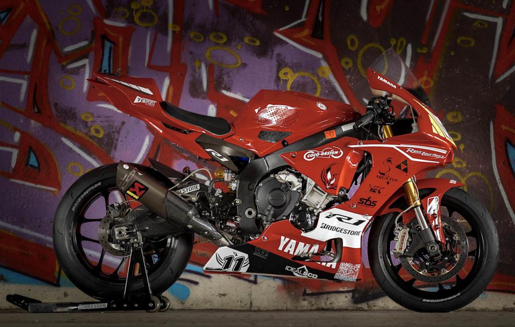 Vendue ! Yamaha R1 RN32 - Fullll Spec - PRIX apd 15500€ - BXL Belgique R1_211