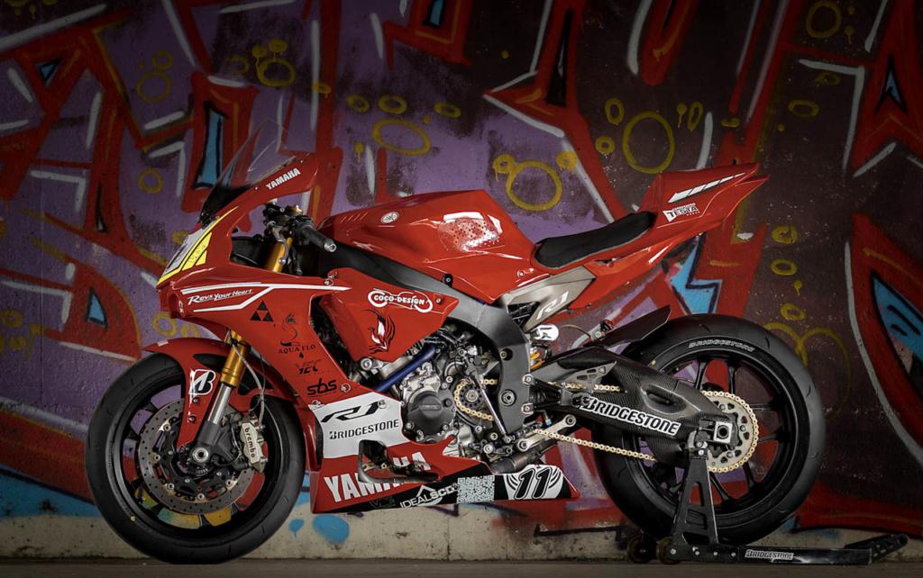 Vendue ! Yamaha R1 RN32 - Fullll Spec - PRIX apd 15500€ - BXL Belgique R1_311
