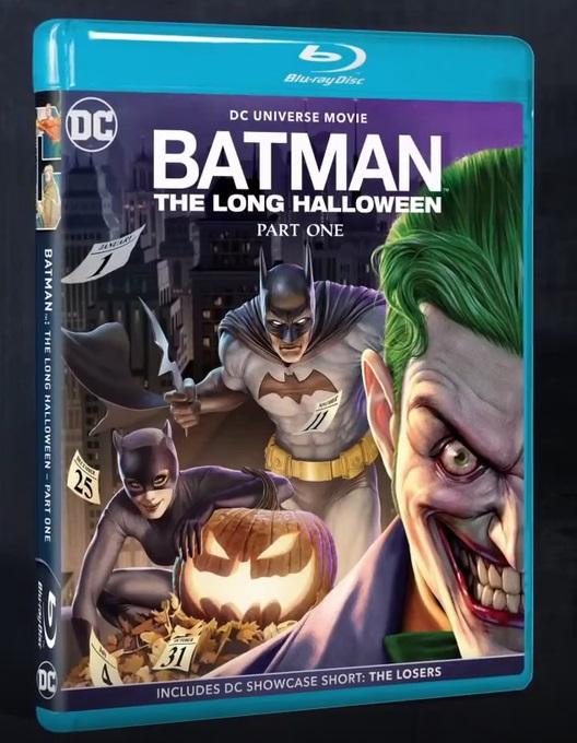 JENSEN ACKLES - Pagina 16 Batman14