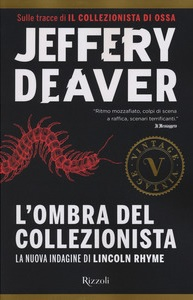 L'OMBRA DEL COLLEZIONISTA di Jeffery Deaver L_ombr10