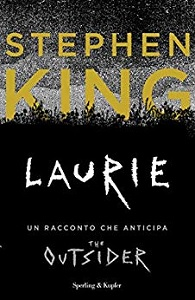 LAURIE di Stephen King Laurie10