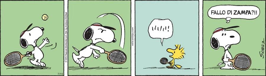 SEMPLICEMENTE PEANUTS! - Pagina 2 Peanut37